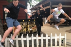 Swing Can Alex Jump