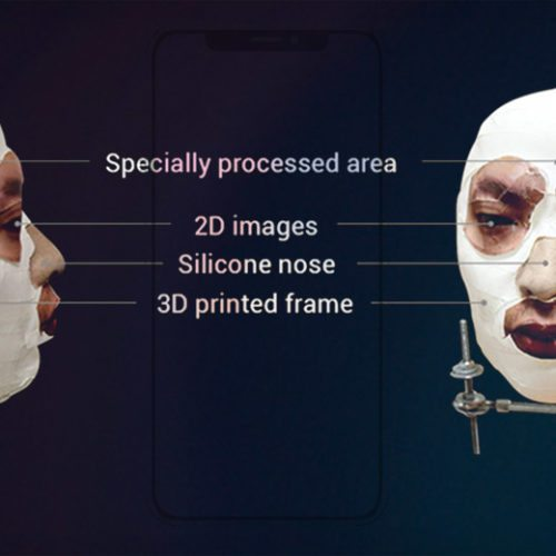 Hackers Claim to Defeat iPhoneX 'Face ID' Authentication