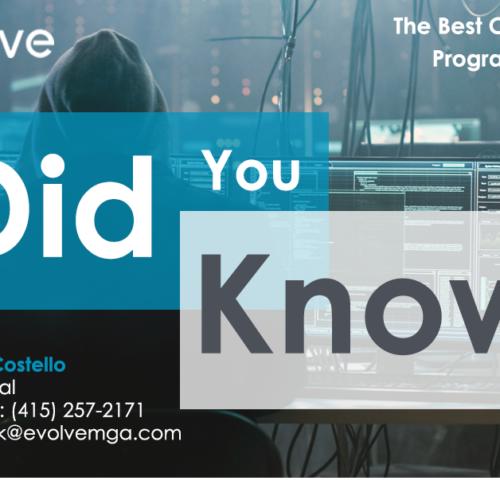 Evolve | Credit Card Data Breach