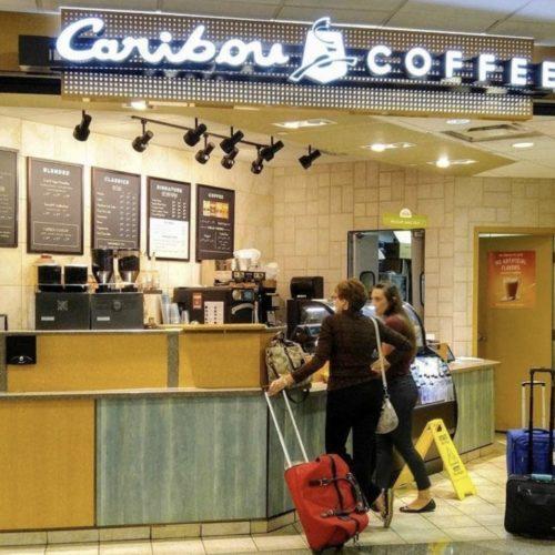 Caribou Coffee hack