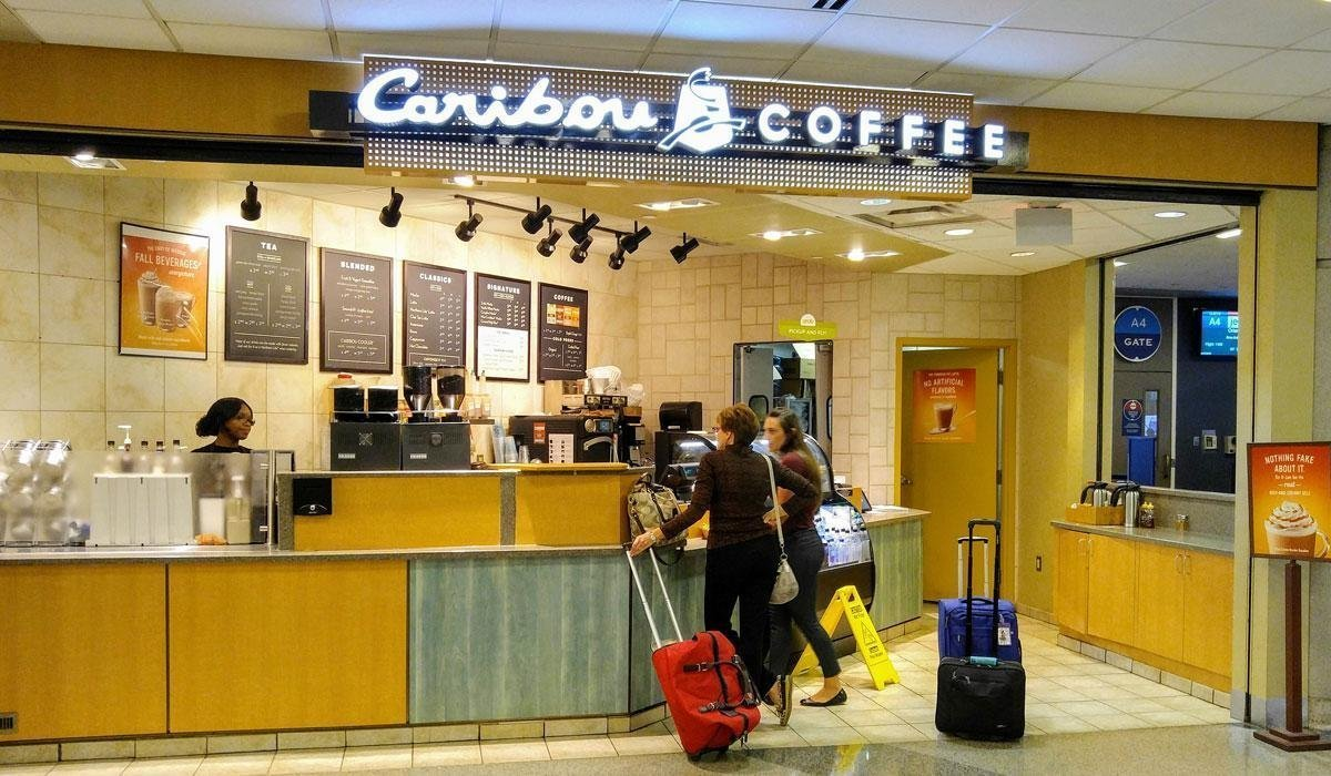 Caribou Coffee Gets Hit With Data Breach Through POS