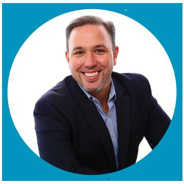 Evolve | Meet the Speakers | Adam Johnson