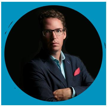 Evolve | Meet the Speakers | Chris Loehr