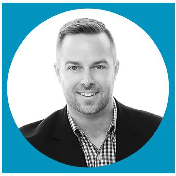 Evolve | Meet the Speakers | Jon Porter
