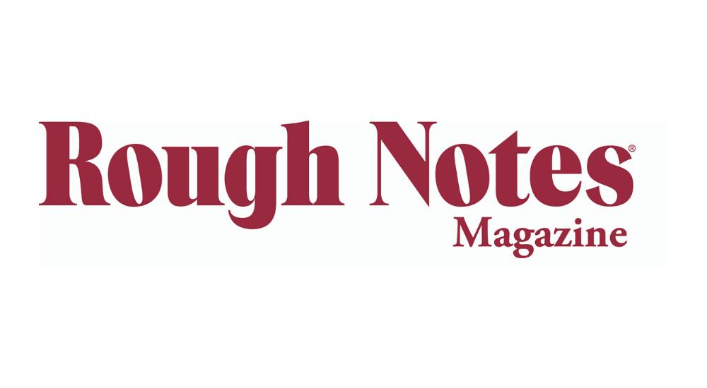 Rough Notes Magazines Logo