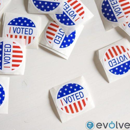 Evolve | Super Tuesday Blog