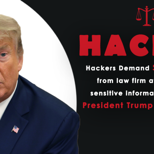 Newsjacking President Trump