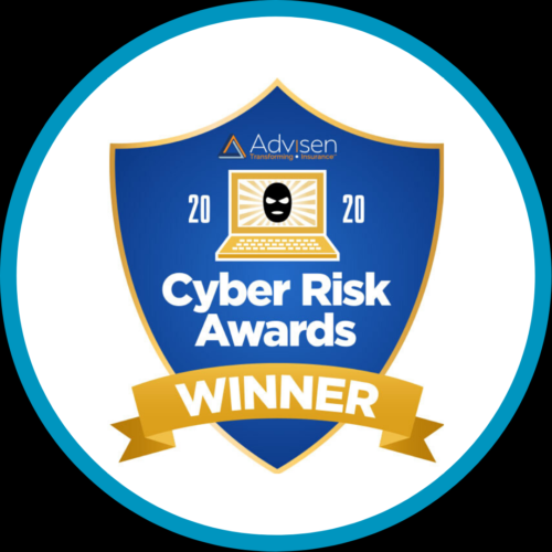 Evolve Wins Advisen 2020 Cyber Awards