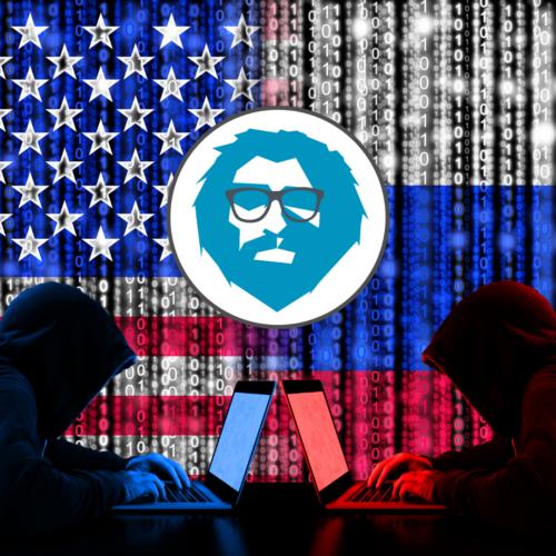 USA vs. Russian Hackers